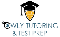 Owly Tutoring and Test Prep